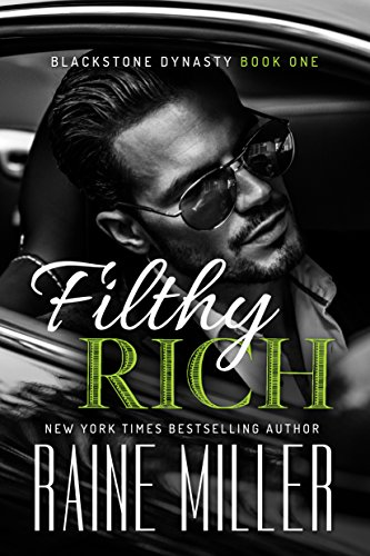 Filthy Rich Review for Mile High KINK Book Club