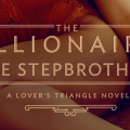 Billionaires: Stepbrothers Book Review | Mile High KINK Book Club