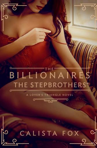 The Billionares: Stepbrothers Book Review | Mile High KINK Book Club
