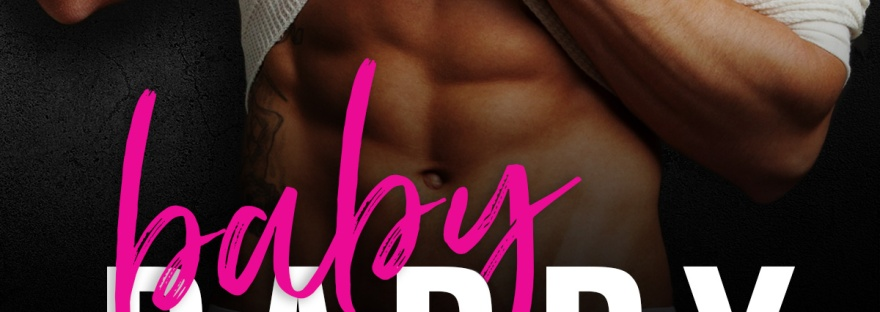 Baby Daddy | Cover Reveal