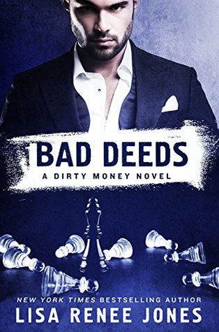 Bad Deeds book review   Mile High KINK Book Club