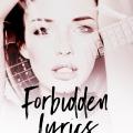 Forbidden Lyrics Cover Reveal | Mile High KINK Book Club