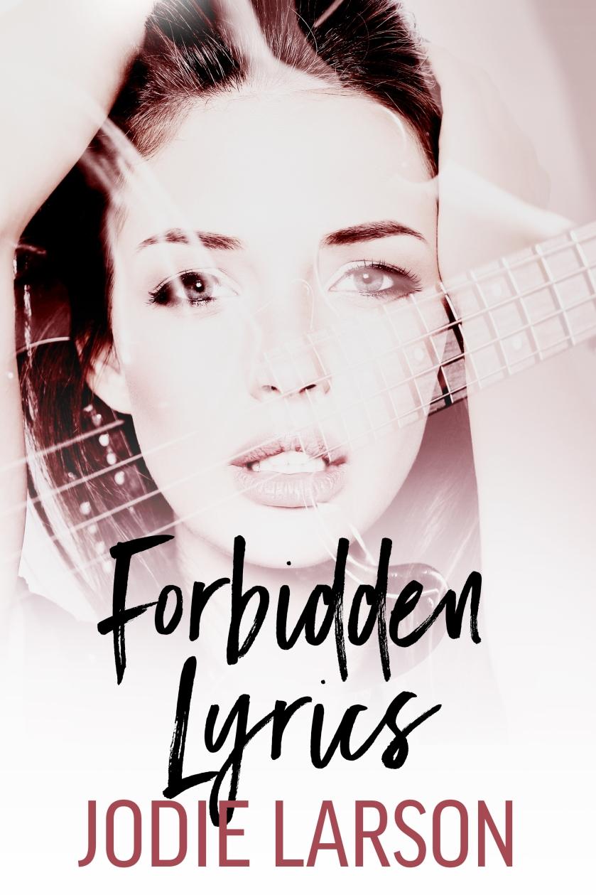 Forbidden Lyrics Cover Reveal   Mile High KINK Book Club
