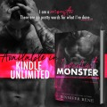 Imperfect Monster release blitz | The Kink Report