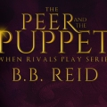 The Peer and the Puppet Cover Reveal | The Kink Report