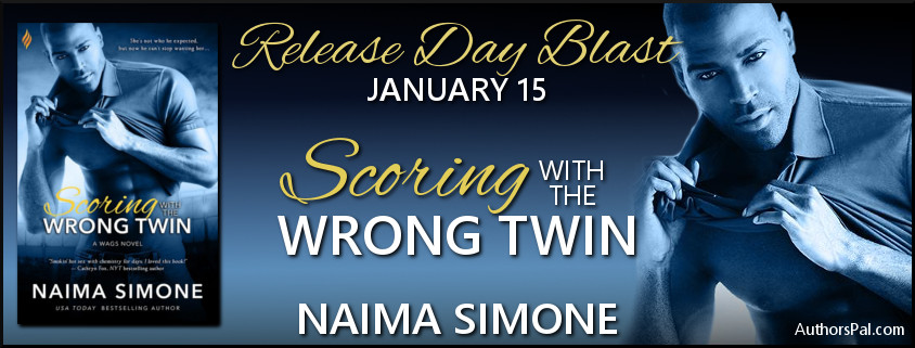 Scoring With The Wrong Twin book review