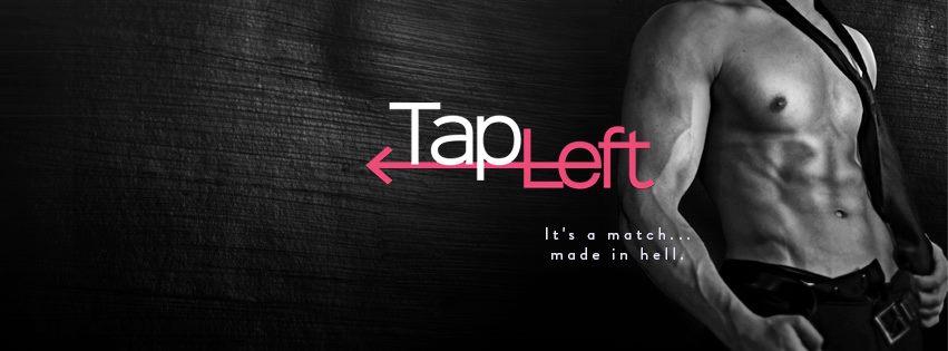 TAP LEFT book review   A.Zavarelli