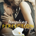 Tempting Perfection Cover Reveal on Mile High KINK Book Club