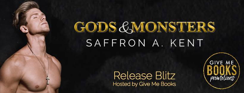 GODS & MONSTERS  new release review | Saffron A. Kent