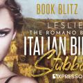Italian Billionaire Stubborn Lover