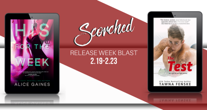 Scorched Release Blitz