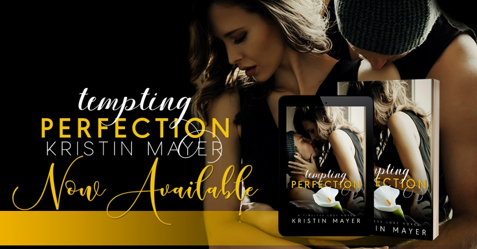 TemptingPerfection release blitz