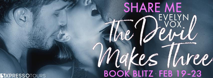 The Devil Makes Three: Share Me #1