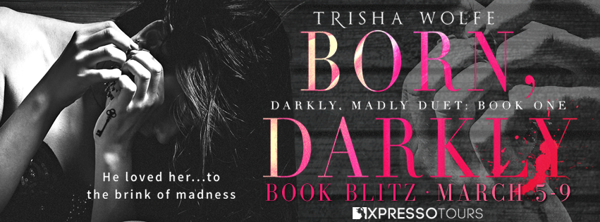 Born Darkly book blitz & review | The Kink Report