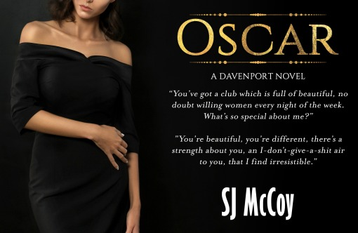 OSCAR book review on Mile High Kink Book Club
