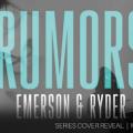 Rumors b Rachael Brownell   Cover Reveal