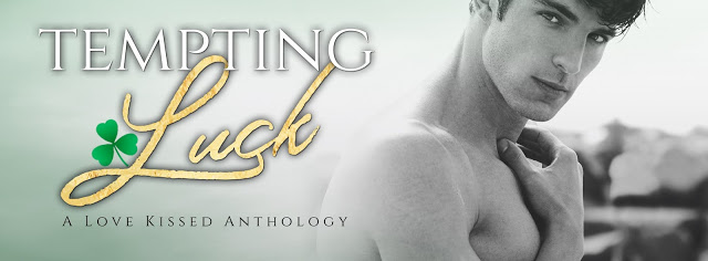 Tempting Luck Anthology