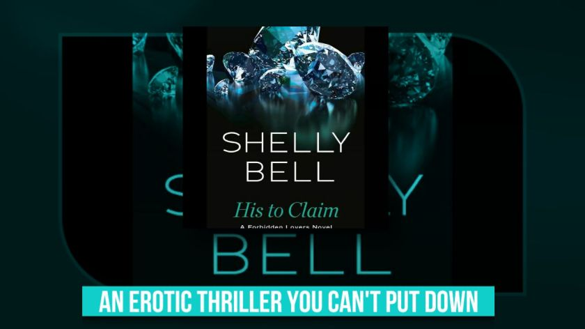 His To Claim by Shelly Bell | Book Review