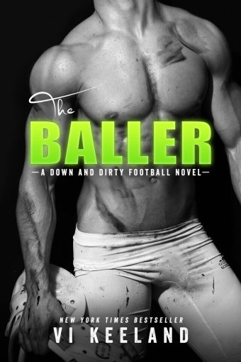 The Baller by Vi Keeland
