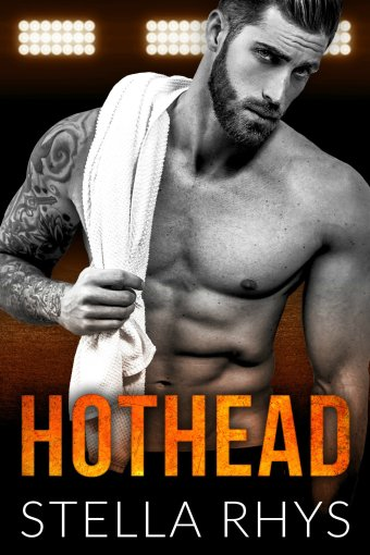Hothead book review on Mile High Kink Book Club