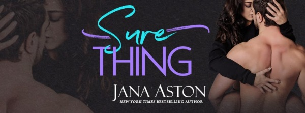 Sure Thing | Book Review on Mile High Kink Book Club