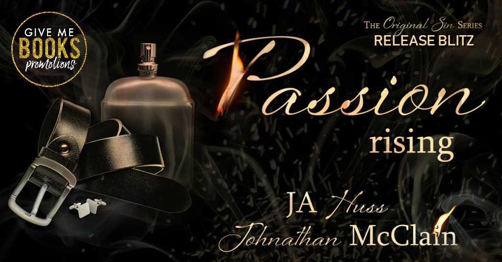 Passion Rising RB Banner