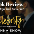 Celebrity Book Review   Sienna Snow - Author