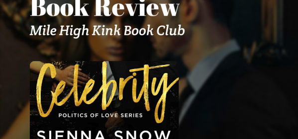 Celebrity Book Review | Sienna Snow - Author