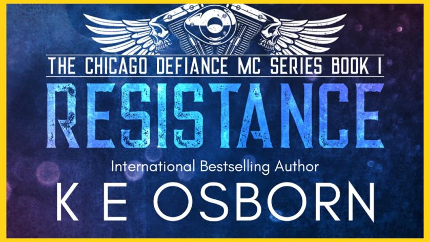 Resistance MC Romance Banner