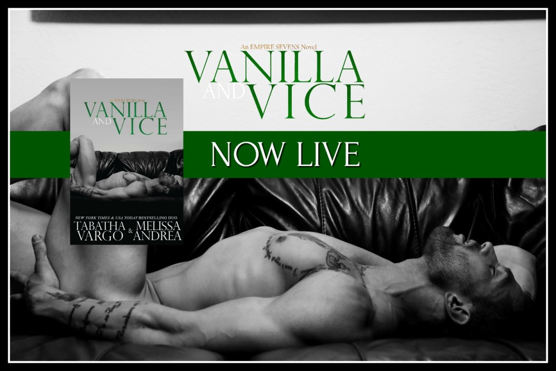 Vanilla and Vice Release Blitz