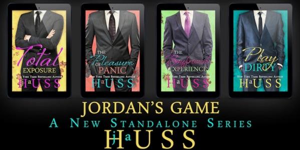 Jordans Game Series