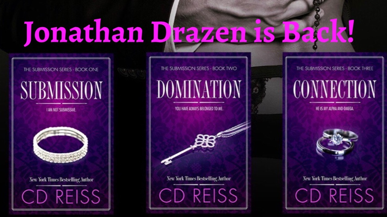 Complete Submission Boxed Set 99cents