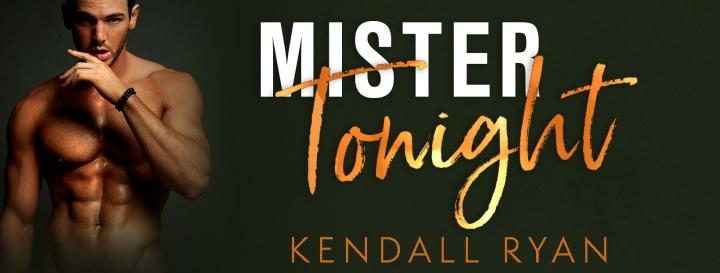 Mister Tonight on Mile High Kink Book Club
