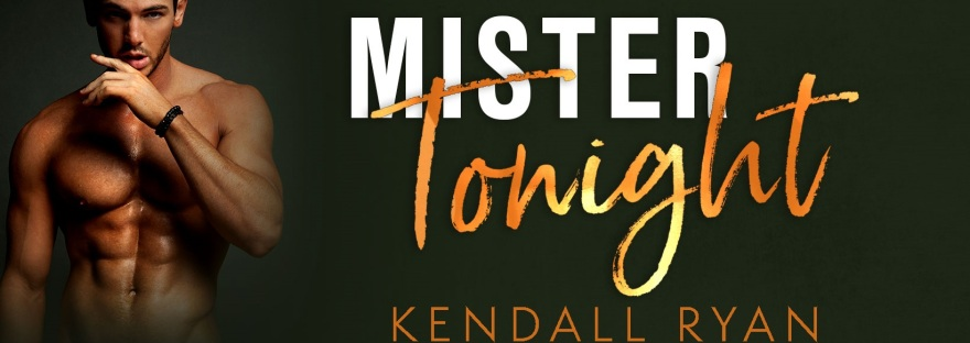 Mister Tonight on Mile High Kink Book Club