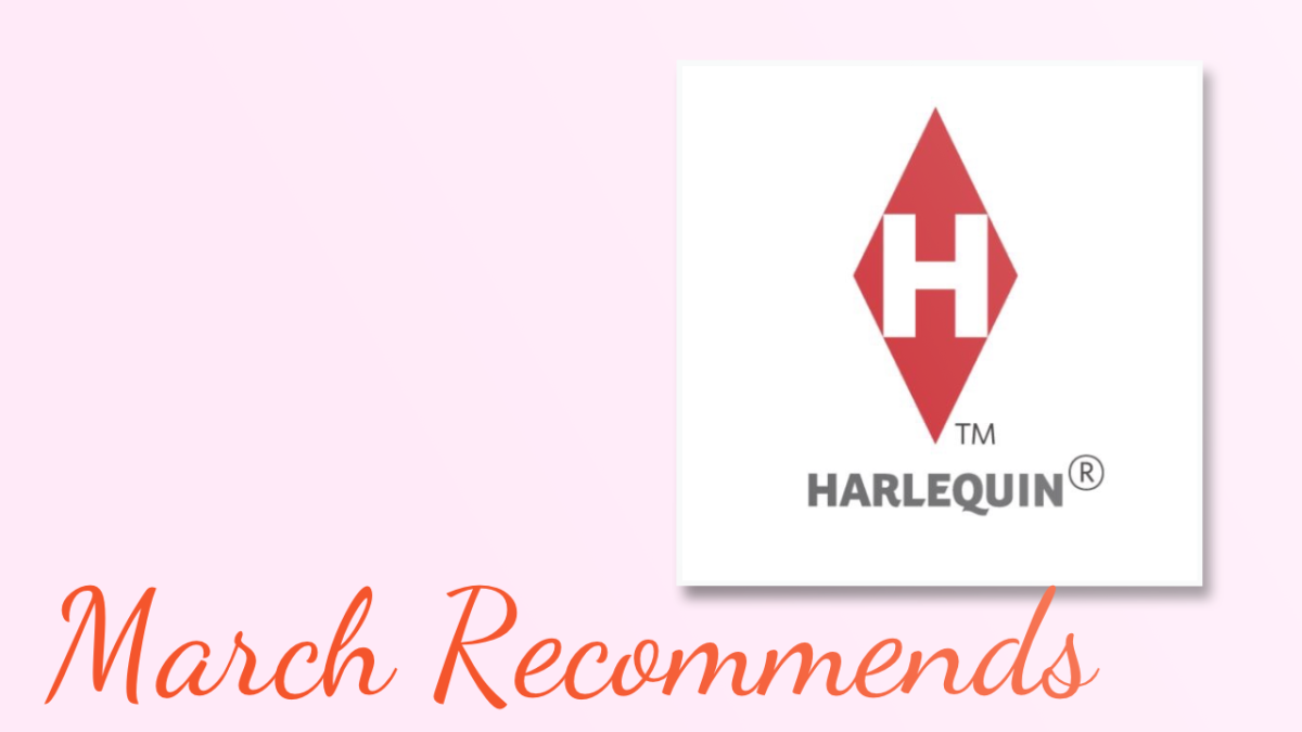 Harlequin March New Releases Review Tour