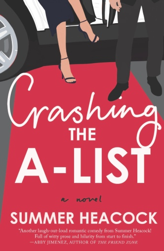 Crashing The A List Book Review