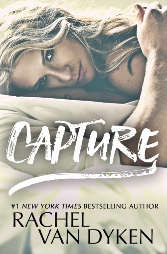Capture by Rachel Van Dyken | Book Review