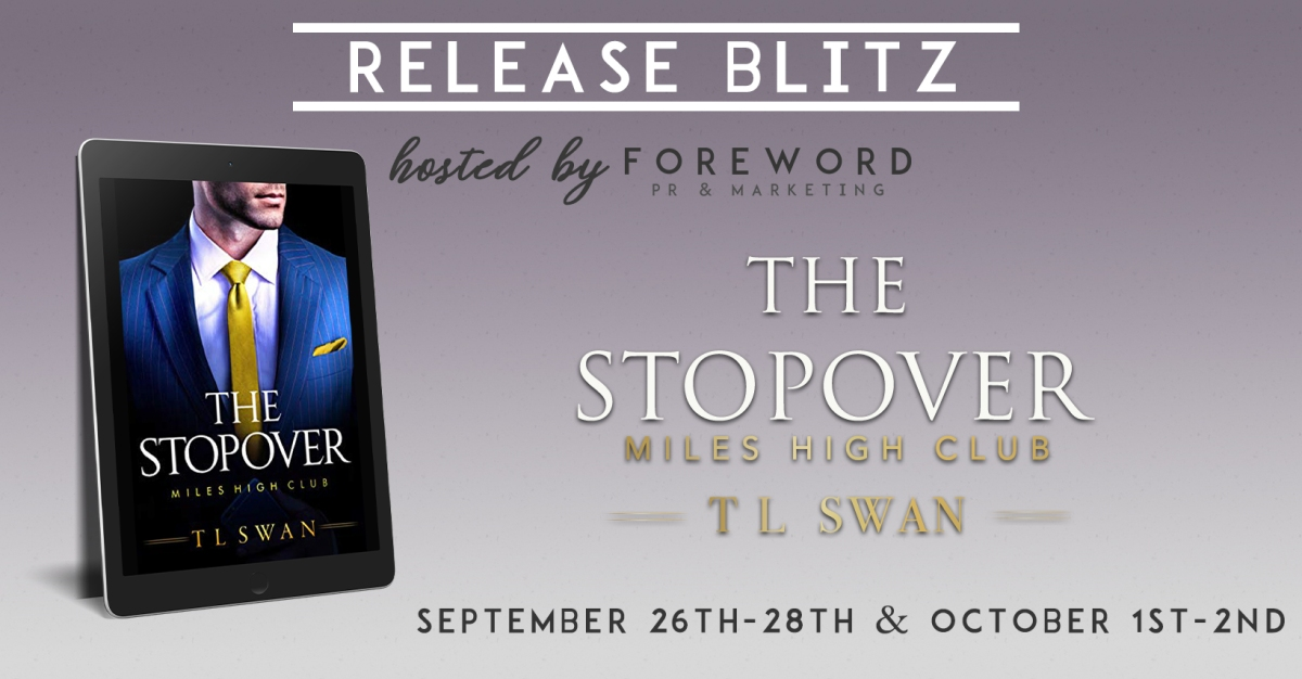 THE STOPOVER by T.L.Swan