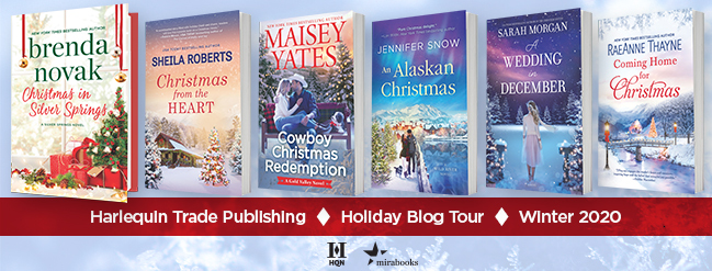 COWBOY CHRISTMAS REDEMPTION by MaiseyYates