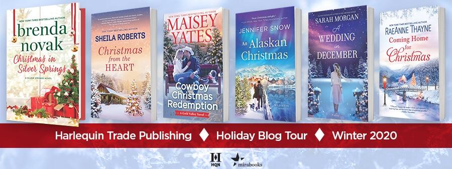 AN ALASKAN CHRISTMAS by Jennifer Snow |Review